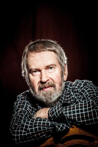 Tomas Mikael Bäck.